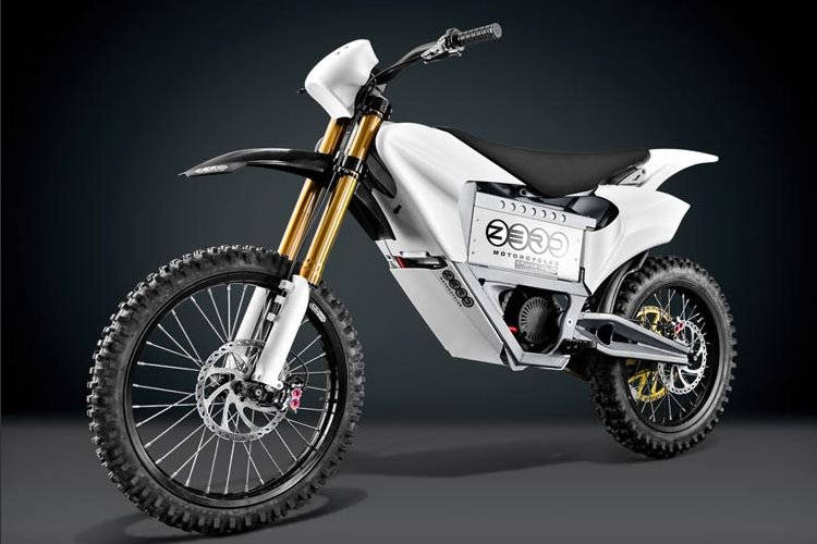 motorcross ready 2009 zero mx can now be yours. Black Bedroom Furniture Sets. Home Design Ideas